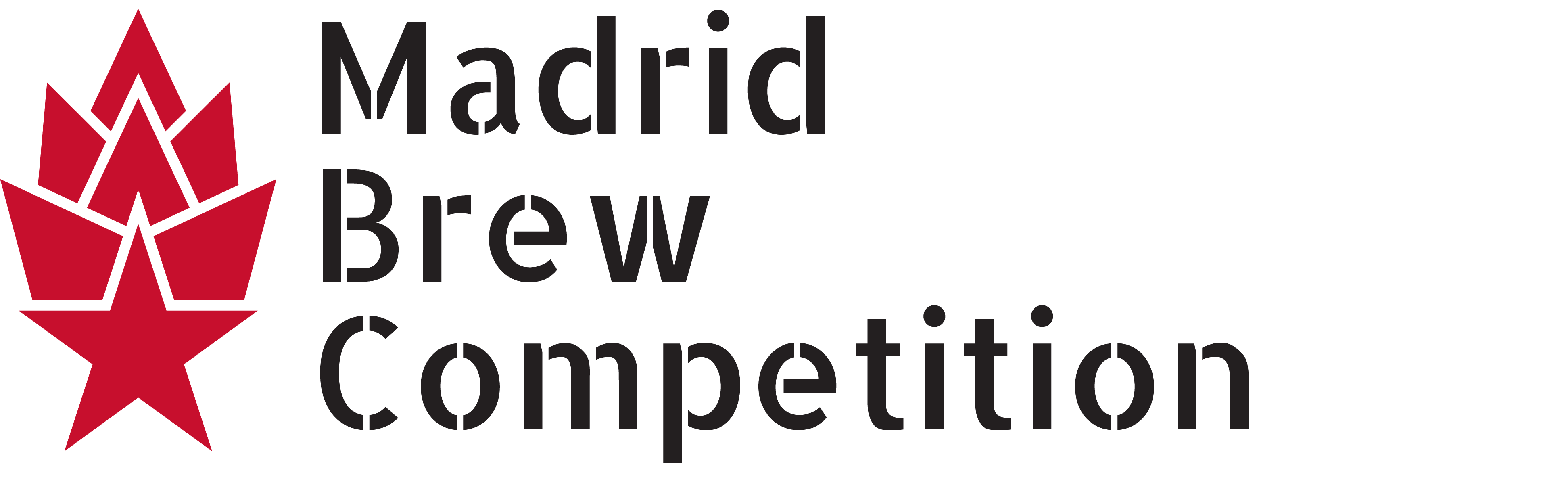 Madrid Brew Competition
